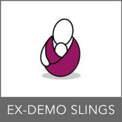 Ex Demo Slings